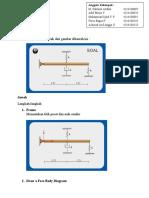 Soal DInamika Struktur