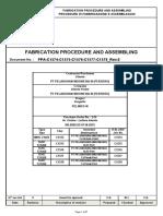 2.3 - FPA-C1574-C1575-C1576-C1577-C1578_Rev.0 Fabrication Procedure and Assembling.pdf