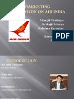 air india.pptx