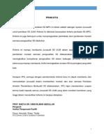 Manual Panduan Amalan 5S UUM
