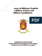 AGM Military Dictionary Edition3