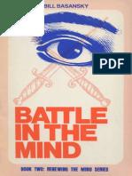 Battle in the Mind Bill Basansky