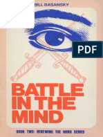 Battle in the Mind Bill Basansky