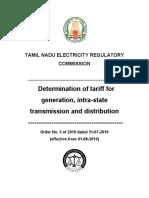 Tariff Order 3 of 2010.pdf