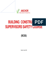 BCSS Course
