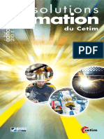 Cetim CatalogueFormation 2016 (1)