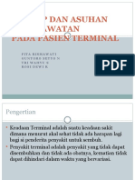 Ppt Penyakit Terminal