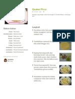 Resep Quaker Pizza oleh Jaceline - Cookpad.pdf