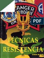 Mcnab Chris - Tecnicas de Resistencia