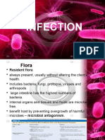 Infection Final Ppt