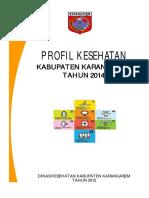 5107 Bali Kab Karangasem 2014