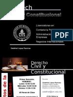 Civil-Exposición UNO- Conceptos Generales Del Derecho