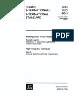 HV test Technique.pdf