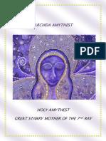 Archeia Amythest...Holy Amythest