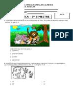 3. Bimestre_Matemática