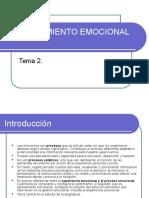 Tema_2 Emoción Tutor Centro Asociado 2010-11