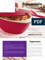 Vitrine Virtual 12.2016 Tupperware