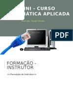 Informática aplicada