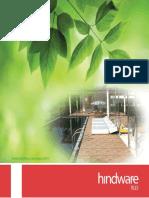 TILES Green Building Catalogue 2013 New