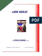 Ride Agile