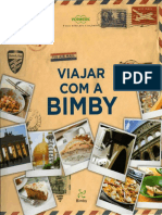Bimby - Viajar Com a Bimby