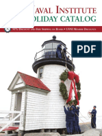 Naval Institute Press 2016 Holiday Catalog