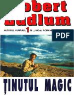 Robert Ludlum - Tinutul Magic v.1.0.pdf