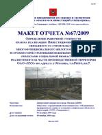 МАКЕТ Отч.№ИП с ПР1-3-1