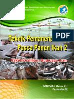 24. Teknik Pemanenan Dan Pasca Panen Ikan 2 Xi 4