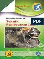 138. Teknik Pembesaran Ikan 4