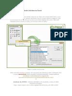 Como Ativar o Controle Listview No Excel