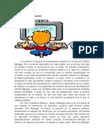 Historia de La Programación Blog 4