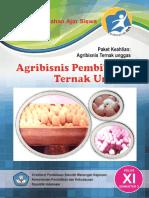 4. Agribisnis Pembibitan Ternak Unggas (r)