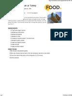Chicken Or Turkey Dry Rub Recipe - Food.pdf