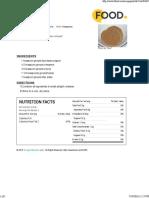 Chinese 5 Spice Recipe - Food.pdf