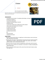 Coriander Lemon Chicken Recipe - Food.pdf