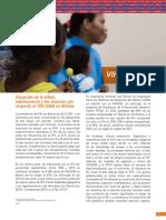 04 UNICEF Bolivia CK - Nota Conceptual - VIH SIDA