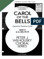 216.Carol of the Bells