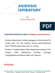 Asidosis Respiratory