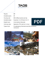 Taos-Ski