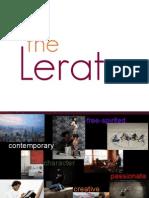 The Lerato Project