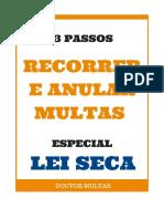 PDF - Doutor Multas Lei Seca