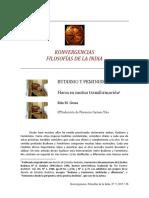 4 - Budismo y Feminismo, Hacia Su Mutua Transformación