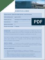 Guia Didactica Unidad 4. INF103 16.1