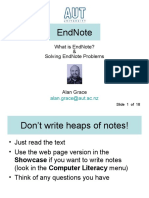 EndNote.ppt