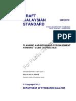 Basement Standard MALAYSIA