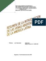 Venezuela Pais Sub-Desarrollado Malyuri