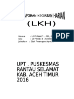 COVER LKH