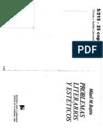 50215 BAJTÍN - La Palabra en La Novela (Caps. 1 y 2)