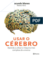 Usar o cerebro - Facundo Manes.epub